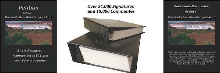 Petitions and Comments