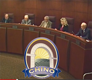 Chino City Council adopts Resolution to restore Prado Dam Mural